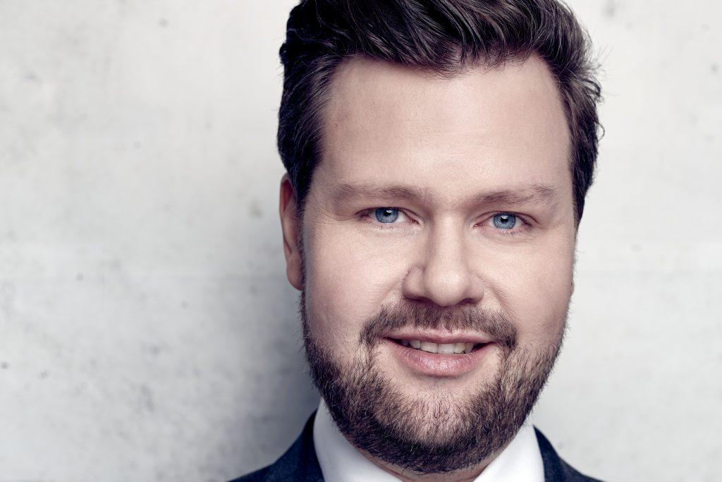 Konstantin Schröter, LL.M.