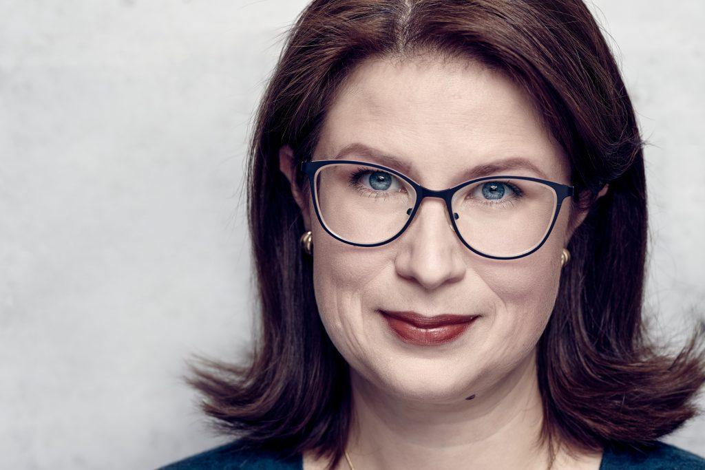 Tanya Stariradeff