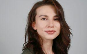 Tetiana Popova